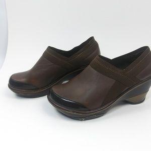 Jambu Womens 6.5M Comfort Clogs Mules
